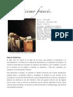 Neoclasicismo francés