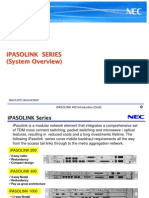 1 iPasolink Introduction