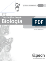 Guia Bl 08 Ciclo Celular y Mitosis