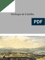 Geologia de Curitiba