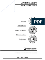 Wp Fiber Optic Tutorial