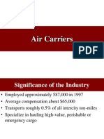 370 Sp 07 Air Carriers