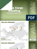 Airline Cargo Handling