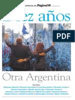 Decada Otra Argentina Pagina12