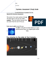spaced-out systems study guide - a
