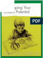 Developing your Child potential