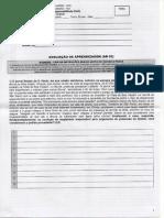 AB2 - Responsabilidade Civil - 2013.1
