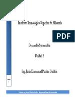Desarrollo Sustentable Unidad 2 (1)