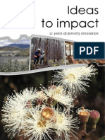 CRCForestry Ideas to Impact