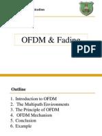 OFDM & Fading