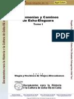 Ceremonias y Caminos de Eshu-Eleguara Tomo I