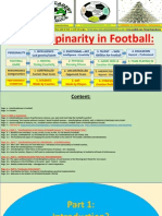 Interdisciplinary in Football-fotbal
