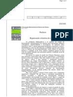 """Prefácio ao livro """"A Concepção Materialista da História do Cinema"""", de Nildo Viana - Jean Ísídio dos Santos"""