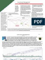 Lane Asset Management Stock Market  Commentary December 2013