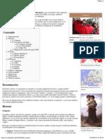 Pueblo Gitano - Wikipedia, La Enciclopedia Libre