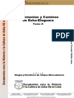 Ceremonias y Caminos de Eshu-Eleguara Tomo II
