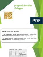 Prefijos Preposicionales Griegos FMM 2013 2014 (3 5)