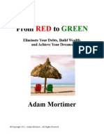 Red to Green eBook