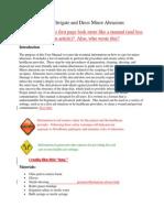 feedback copy instruction manual small