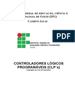 135767953 Apostila CLP Lista de Instrucoes