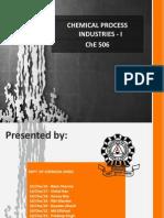 Solvay process Presentation