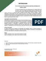 metergolina pseudociese