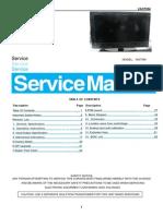 VA370M Service Manual