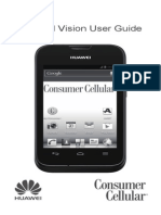 Huawei Vision User Guide - Final