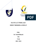 Cover Manfaat Phbs