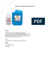 Nabakem Metal Surface Coating Agent