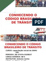 05 01 Legislacao de Transito