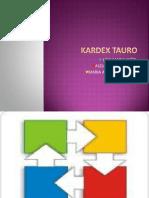 Kardex Tauro Ppt