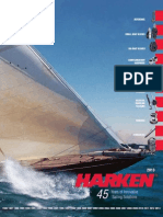HARKEN Catalogue 2013