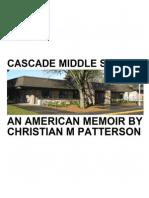 CASCADE MIDDLE SCHOOL