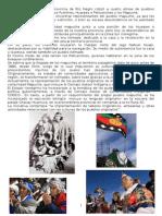 INDIGENAS provincia de Río Negro