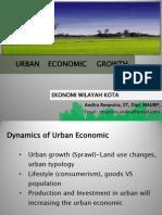 Economic Growth 2013 REO