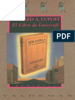 El.libro.de.Lovecraft - Richard.a.lupoff