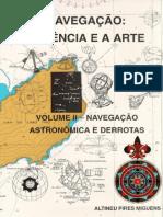 Navegação a Ciência e a Arte Livro 2