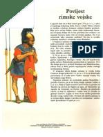 P Connolly Rimska Vojska