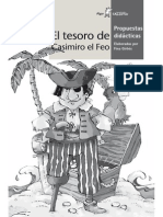 Casimiro El Feo