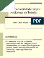 20071201-EGACAL Responsabilidad civil por Accidentes de Tránsito JDAT[1] (1)