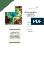 Capítulo  9 teoría microbiología general