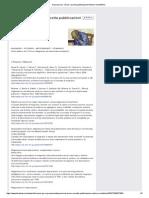 Depressione - Breve Raccolta Pubblicazioni Medico-Scientifiche 8-12-2013