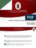 Formato de Diagrama de Proceso