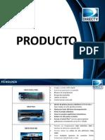 Manual Producto