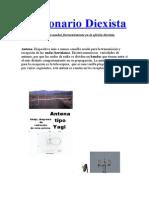 Diccionario Diexista