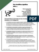 SciFair Information Packet 2011 K-5 SP