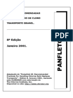 Panfleto 49 - Transporte a Granel