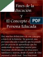 Derecho Educa c i On