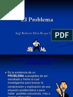 El Problema - Diapositivas